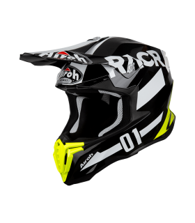 Casti Casca Airoh Twist Racr Gloss Airoh Xtrems.ro