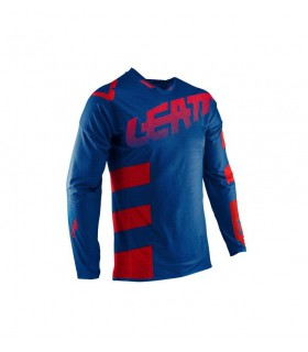 Tricouri Tricou LEATT GPX 5.5 ULTRAWELD ROYAL Leatt Xtrems.ro