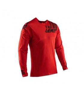 Tricouri Tricou LEATT GPX 5.5 ULTRAWELD RED Leatt Xtrems.ro