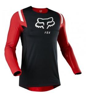 Mai mult despre Tricou Fox FLEXAIR REDR [FLM RD]