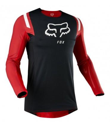 Tricou Fox FLEXAIR REDR [FLM RD]