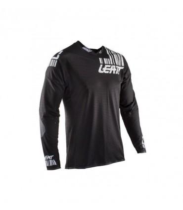 Tricou LEATT GPX 5.5 ULTRAWELD BLACK