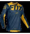 Tricouri Tricou Fox 360 KILA [NVY/YLW] Fox Xtrems.ro