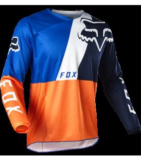 Tricouri Tricou FOX 180 LOVL [ORG/BLU] Fox Xtrems.ro