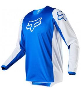 Tricouri Tricou FOX 180 PRIX [BLU] Fox Xtrems.ro