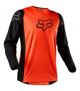 Tricouri Tricou FOX 180 PRIX [ORANGE] Fox Xtrems.ro