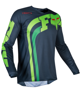 Tricouri Tricou FOX 180 COTA [NVY] Fox Xtrems.ro