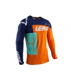 Tricouri Tricou LEATT GPX 4.5 LITE ORANGE Leatt Xtrems.ro