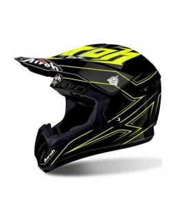 Casti Casca Airoh Switch Spacer Yellow Gloss Airoh Xtrems.ro