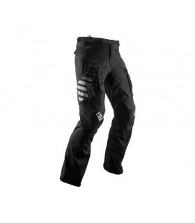 Pantaloni Pantaloni Leatt Gpx 5.5 Enduro Black Leatt Xtrems.ro
