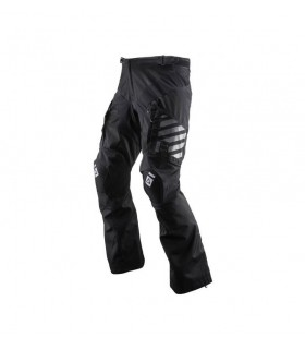 Pantaloni Leatt Gpx 5.5 Enduro Black