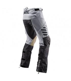 Pantaloni Pantaloni Leatt Gpx 5.5 Enduro Steel Leatt Xtrems.ro