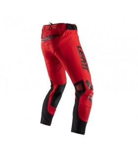 Pantaloni Pantaloni Leatt Gpx 5.5 I.K.S Red Leatt Xtrems.ro