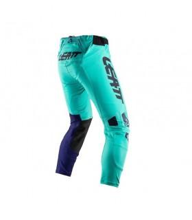 Pantaloni Pantaloni Leatt Gpx 5.5 I.K.S Aqua Leatt Xtrems.ro