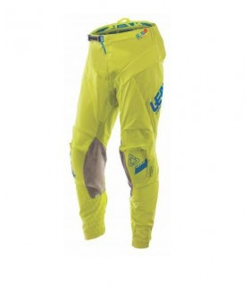 Pantaloni Leatt Gpx 5.5 I.K.S Lime/Blue