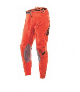 Pantaloni Leatt Gpx 5.5 I.K.S Orange/Black