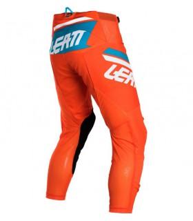 Pantaloni Pantaloni Leatt Gpx 4.5 Org/Denim Leatt Xtrems.ro