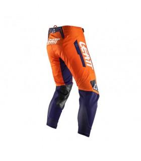 Pantaloni Pantaloni Leatt Gpx 4.5 Orange Leatt Xtrems.ro