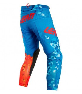 Pantaloni Pantaloni Leatt Gpx 4.5 Blu/Red Leatt Xtrems.ro