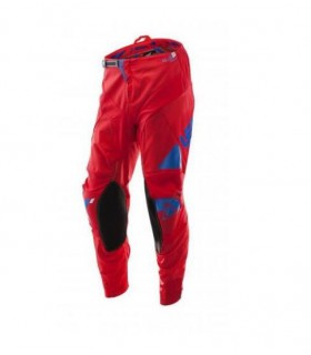 Pantaloni Leatt Gpx 4.5 Red/Blue