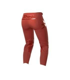 Pantaloni Pantaloni Shift 3LUE 2.0 Deimos Pant Le [RD CLY] Shift Xtrems.ro