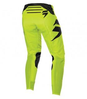 Pantaloni Pantaloni Shift Label Race Pant [FLUO YELLOW] Shift Xtrems.ro