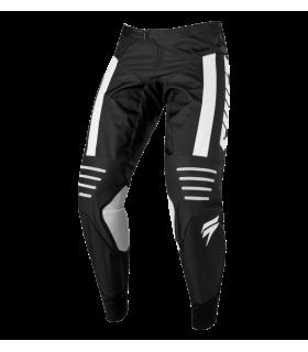 Pantaloni Pantaloni Shift Strike Pant [BLK/WHT] Shift Xtrems.ro