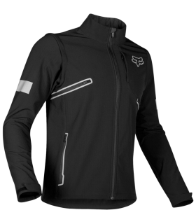 Geaca FOX LEGION SOFTSHELL [BLK]