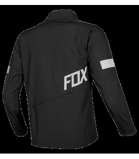 Geci Geaca FOX LEGION SOFTSHELL [BLK] Fox Xtrems.ro