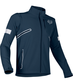 Geaca FOX LEGION SOFTSHELL [NVY]