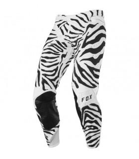 Pantaloni Pantaloni Fox Flexair Zebra Pant [ZEB] Limited Edition Fox Xtrems.ro