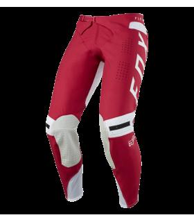Pantaloni Pantaloni Fox Flexair Preest Pant [DRK RD] Limited Edition Fox Xtrems.ro
