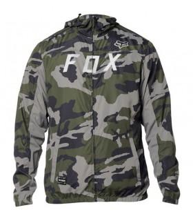 Geci Geaca FOX MOTH CAMO WINDBREAKER [CAM] Fox Xtrems.ro