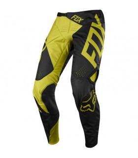 Pantaloni Pantaloni Fox 360 Preme Pant [DRK YLW] Fox Xtrems.ro