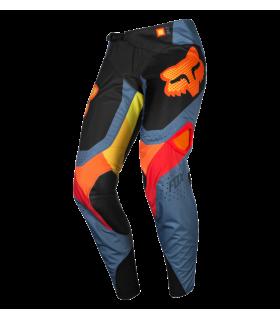 Pantaloni Pantaloni Fox 360 Murc Pant [BLU STL] Fox Xtrems.ro