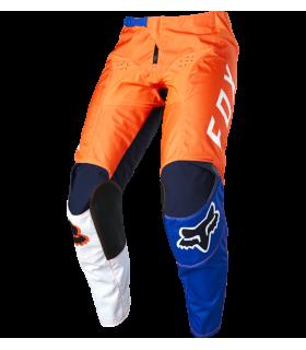 Pantaloni Pantaloni Fox 180 Lovl Pant [ORG/BLU] Fox Xtrems.ro