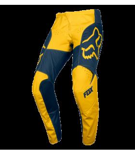Pantaloni Pantaloni Fox 180 Przm Pant [NVY/YLW] Fox Xtrems.ro