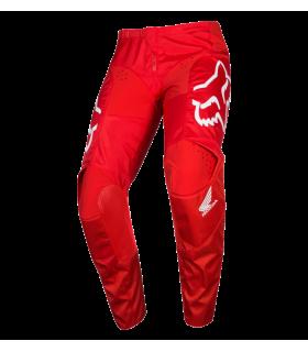 Pantaloni Pantaloni Fox 180 Honda Pant [RD] Fox Xtrems.ro