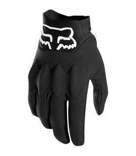 Manusi Fox Defend Fire Glove [BLK]