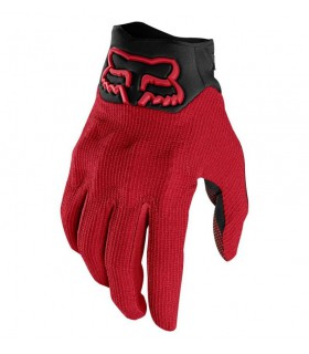 Manusi Fox Defend Kevlar® D3o® Glove [CRDNL]