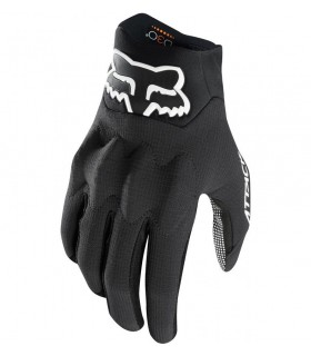Manusi Fox Attack GLOVE [BLK]