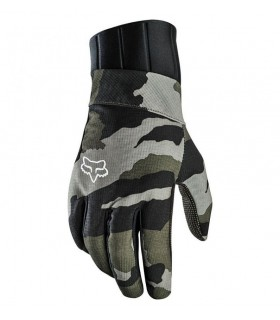 Manusi Manusi Fox Defend Pro Fire Glove [GRN CAM] Fox Xtrems.ro