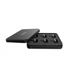 Set 6 Filtre Pentru Drona Dji Mavic Mini - MCUV, CPL, ND4, ND8, ND16, ND32