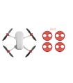 Protectii Capace Protectie Motoare Din Aluminiu Pentru Dji Mavic Mini SUNNYLIFE Xtrems.ro