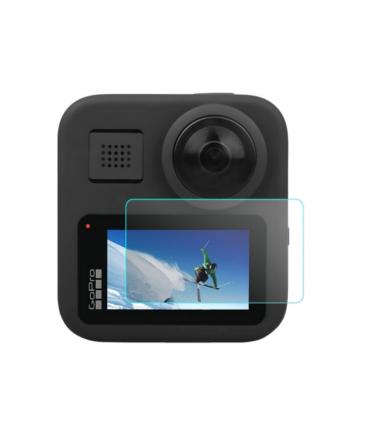 Set 2 Folii Protectie Din Sticla LCD Compatibile GoPro MAX