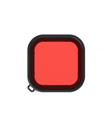 Filtru Rosu Compatibil Camera GoPro Hero 8 Black