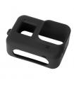 Carcasa / Protectie Silicon Compatibila Gopro Hero 8 Black