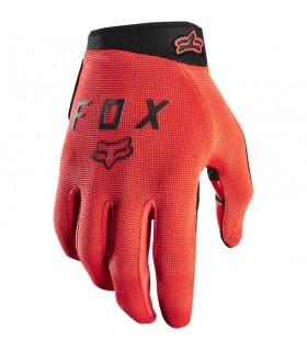 Manusi Manusi FOX Ranger Glove Gel [ORG CRSH] Fox Xtrems.ro