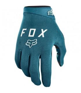 Manusi Manusi FOX Ranger Glove [M BLU] Fox Xtrems.ro