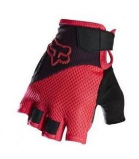 Manusi Manusi FOX MTB-Glove Womens Reflex Short Gel Glove Plum Fox Xtrems.ro